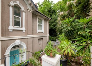 Thumbnail 3 bed maisonette for sale in St. Marychurch Road, Torquay