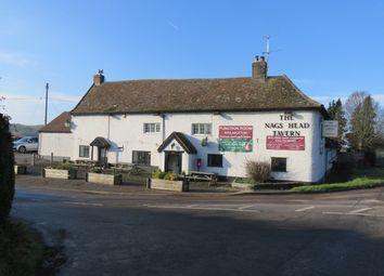 Thumbnail Pub/bar for sale in Thornfalcon, Taunton