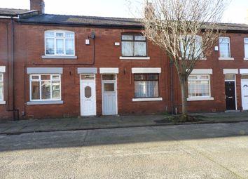 Thumbnail 2 bed terraced house to rent in Lulworth Avenue, Ashton-On-Ribble, Preston