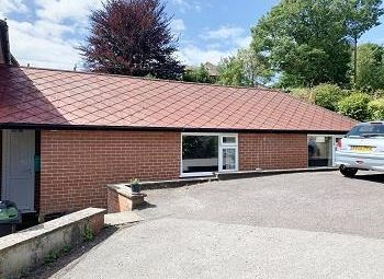 Thumbnail 1 bed bungalow to rent in St. Andrews Road, Bridport