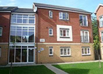 Thumbnail 2 bedroom flat to rent in Isabelle Court, Kettering
