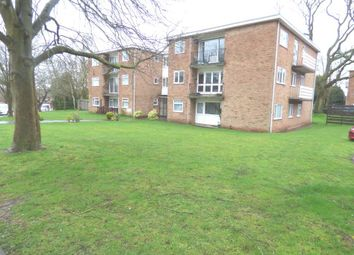 Thumbnail 2 bedroom flat for sale in Halifax Close, Coventry