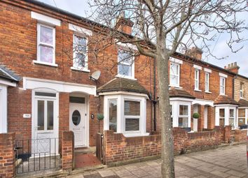 Thumbnail 2 bed terraced house for sale in Denmark Street, Bedford
