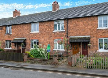 Thumbnail 3 bedroom terraced house for sale in Roden, Telford