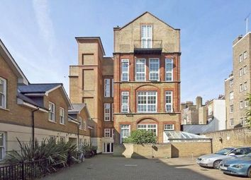 Thumbnail 2 bed property to rent in Three Cups Yard, Sandland Street, Holborn
