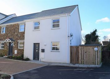 3 bed end terrace house for sale in Balcoath, St. Day, Redruth TR16