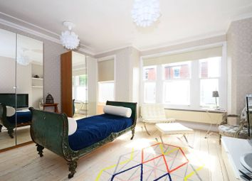 Thumbnail 1 bedroom flat for sale in Mackeson Road NW3, Hampstead, London,
