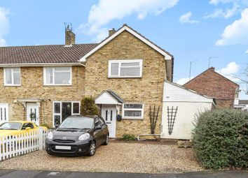 Thumbnail 2 bed end terrace house to rent in Priestwood, Bracknell