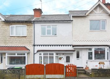2 bed terraced house for sale in Richmond Road, Bearwood B66