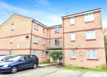 Thumbnail 2 bed flat for sale in Brewery Close, Sudbury, Wembley
