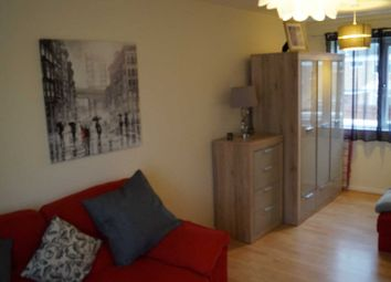 Thumbnail 1 bed flat to rent in Greenlands Road, Chelmsley Wood, Birmingham