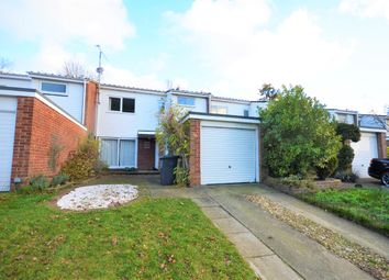 Thumbnail 3 bedroom terraced house to rent in Lincoln Park, Amersham, Buckinghamshire