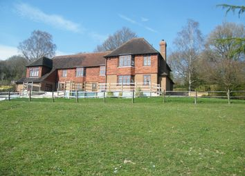 Thumbnail 4 bed property to rent in Corfu Cottage, The Midway, Nevill Court, Tunbridge Wells, Kent