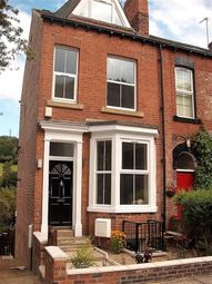 Thumbnail 4 bedroom property to rent in Meanwood Road, Meanwood Road, Leeds