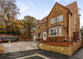 Thumbnail 5 bed detached house for sale in Fircroft Court, Loftus, Saltburn-By-The-Sea, North Yorkshire
