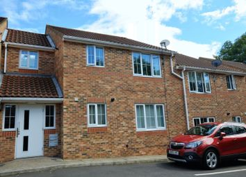 Thumbnail 2 bed flat for sale in Hawthorn Close, Benwell Village, Newcastle Upon Tyne