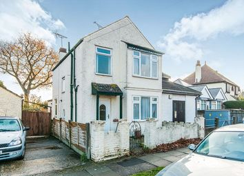 Thumbnail 3 bed detached house to rent in Oxenden Park Drive, Herne Bay