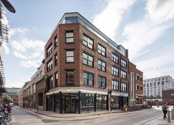 Thumbnail Serviced office to let in Crinan Street, London