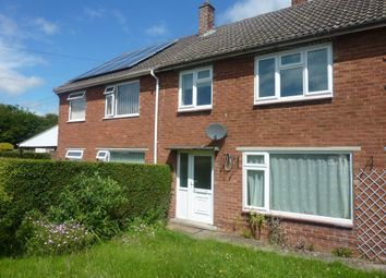 Thumbnail 3 bed property to rent in Burtonwood, Weobley