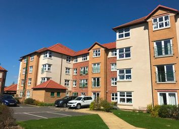 Thumbnail 1 bedroom flat to rent in Chaldron Court, Darlington