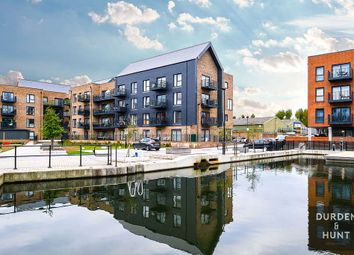Marina Court, Waltham Abbey EN9. 2 bed flat for sale
