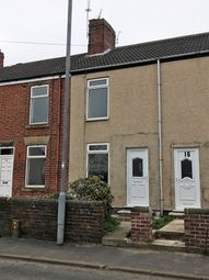 Thumbnail 2 bed terraced house to rent in Scrooby Street, Greasbrough, Rotherham