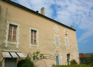 Thumbnail 6 bed property for sale in Montbron, Charente, France