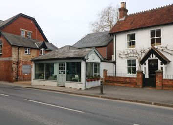 Thumbnail Commercial property for sale in High Street, Lyndhurst
