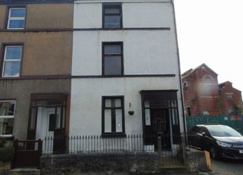 Thumbnail 3 bed end terrace house to rent in Hart Street, Ulverston