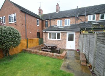 Thumbnail 2 bed terraced house to rent in Kensington Gardens, Minsterley, Shrewsbury