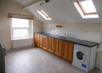 Thumbnail 3 bed flat to rent in Plymouth Road, Penarth