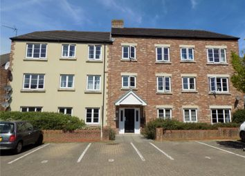 Thumbnail 2 bed flat for sale in 10 Poseidon Close, Oakhurst, Swindon