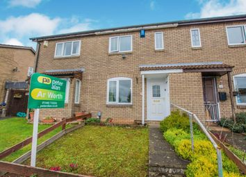 2 bed terraced house for sale in Greenway Court, Barry CF63