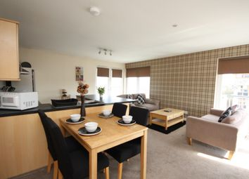 3 bed flat to rent in King Street, Aberdeen AB24