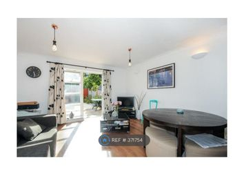 Thumbnail 2 bed terraced house to rent in Peckham Grove, London