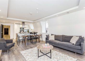 Chandos Way, Wellgarth Road, Golders Green, London NW11. 2 bed flat