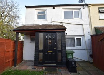 Thumbnail 3 bed end terrace house to rent in Swanstead, Basildon, Essex