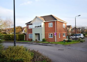 Thumbnail 4 bed detached house for sale in Fitzharding Road, Pill, Bristol
