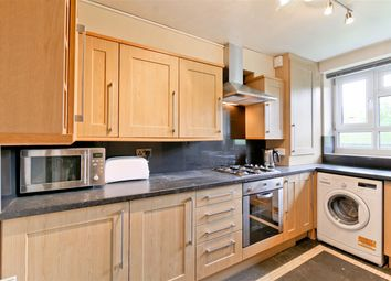 Thumbnail 3 bed flat to rent in Leconfield House, London