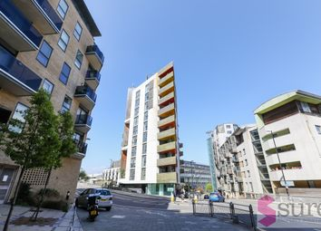 Thumbnail 1 bed flat to rent in Stroudley Road, Brighton, East Sussex