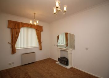 1 bed flat for sale in Wyredale Court, Harrow Avenue, Fleetwood FY7