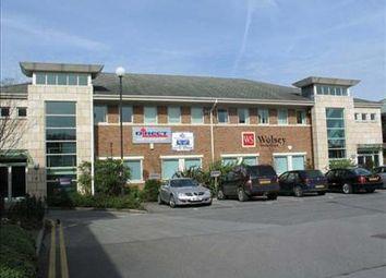 Thumbnail Office for sale in Unit 8 Sceptre Court, Sceptre Way, Bamber Bridge, Preston