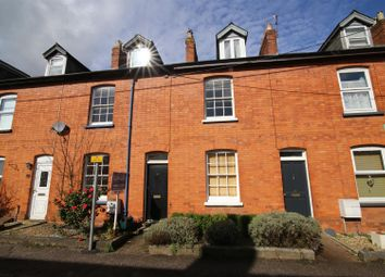 4 bed terraced house to rent in Melbourne Street, Tiverton EX16