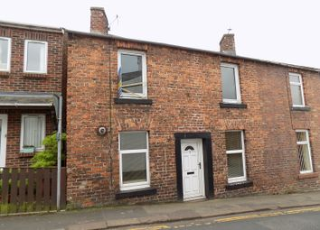 Thumbnail 2 bedroom terraced house to rent in 1 Eden Cottages, Little Corby Road, Corby Hill