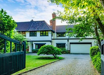 5 bed semi-detached house for sale in Camberley, Surrey, . GU15