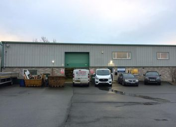 Thumbnail Light industrial to let in Unit 10 Westmorland Business Park, Westmorland Business Park, Shap Road Industrial Estate, Kendal
