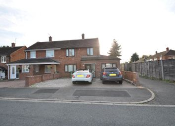 Photo of Essex Close, Worcester WR2
