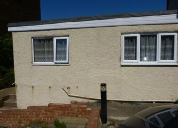 Thumbnail 1 bed flat to rent in St. Saviours Road, St. Leonards-On-Sea