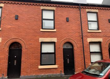 Thumbnail 2 bed terraced house to rent in Laburnum Street, Salford