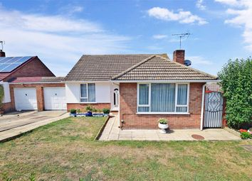 Thumbnail 3 bed detached bungalow for sale in Grimthorpe Avenue, Whitstable, Kent